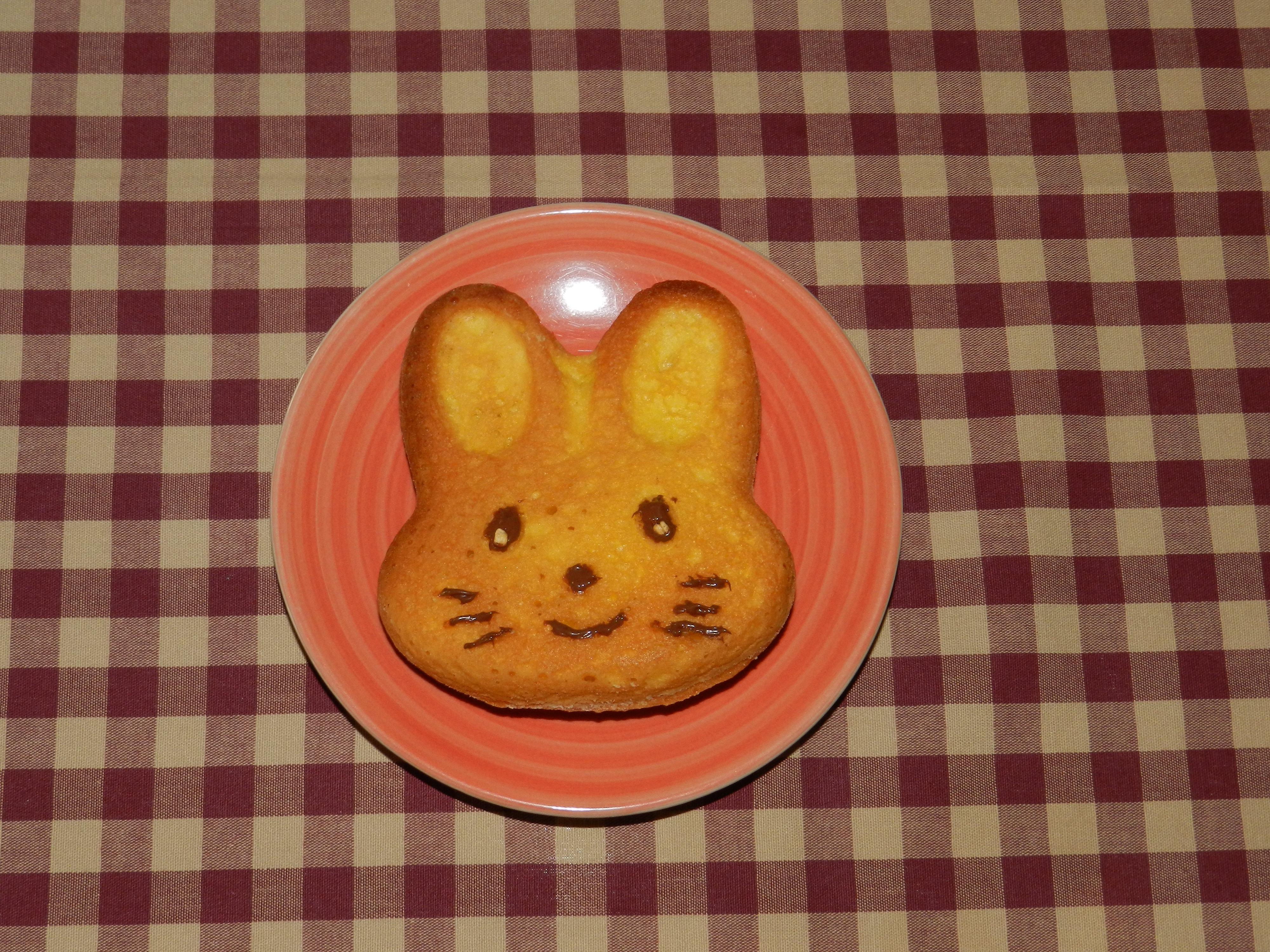 Il mio Coniglietto di Pasqua