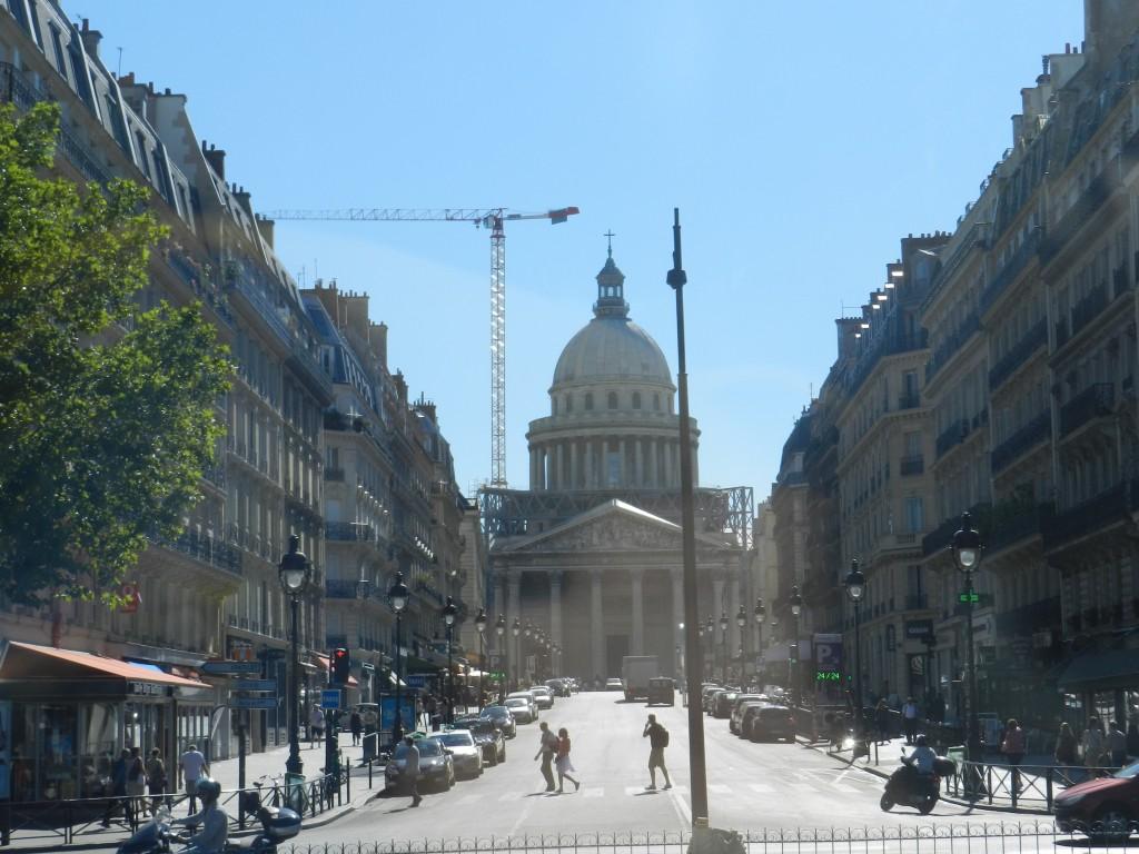 Parigi con guida - secondo giorno