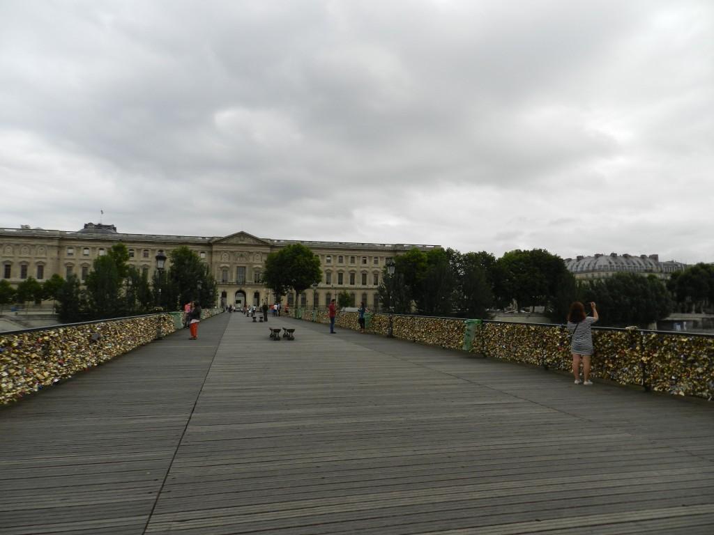 Paris - terzo/quarto giorno