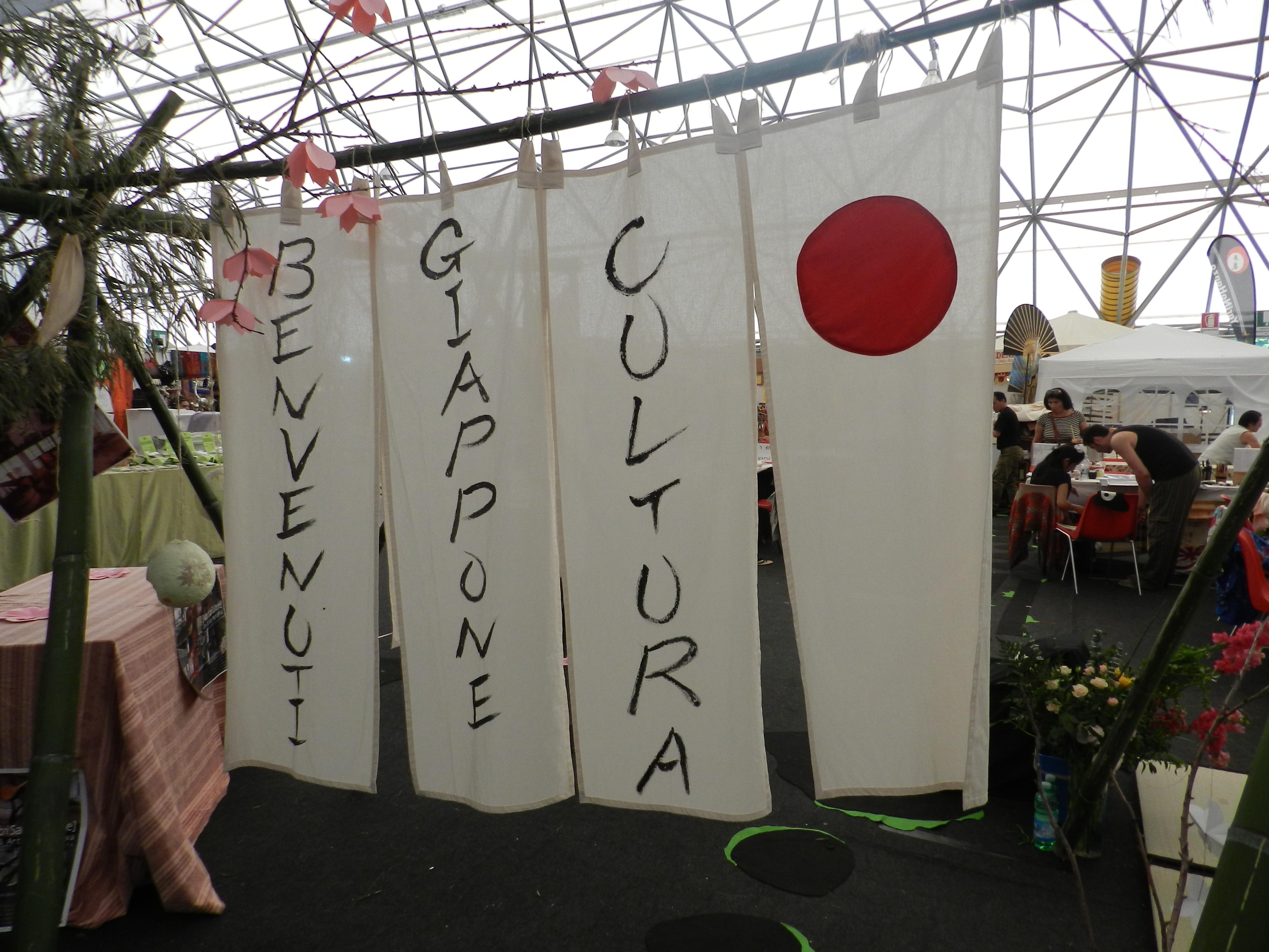 Festival dell'Oriente - Giappone