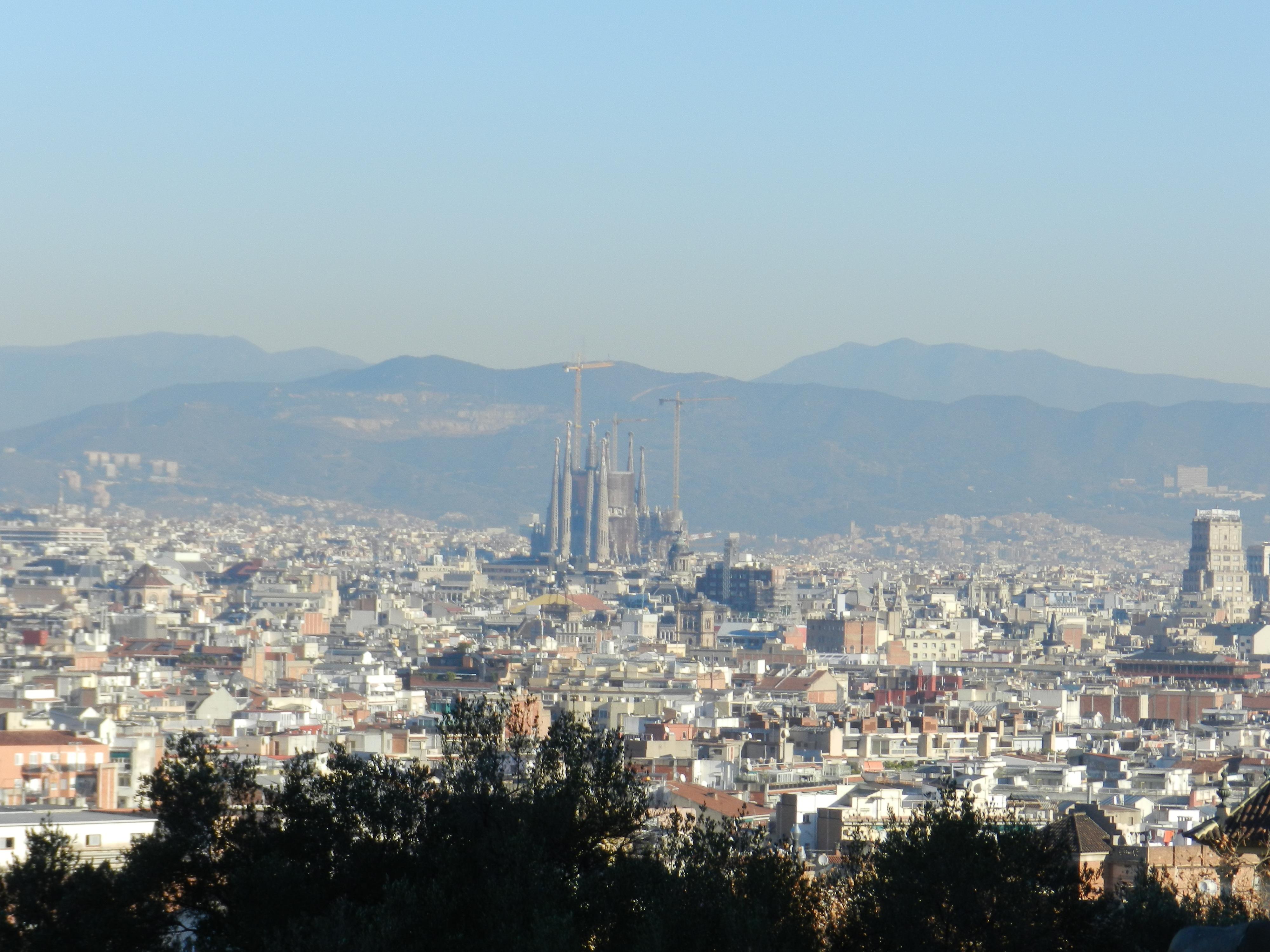 Cosa fare per Capodanno a Barcellona?