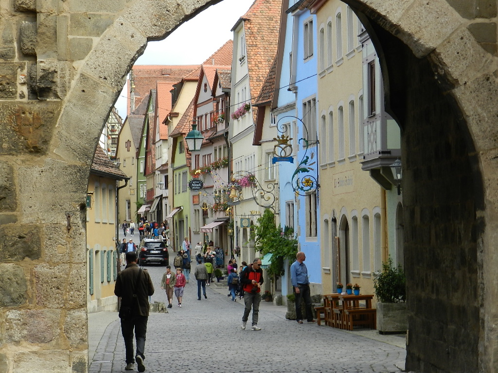 ♥ Rothenburg ob der Tauber ♥
