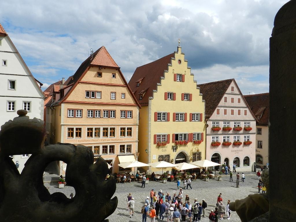 ♥ Rothenburg ob der Tauber ♥