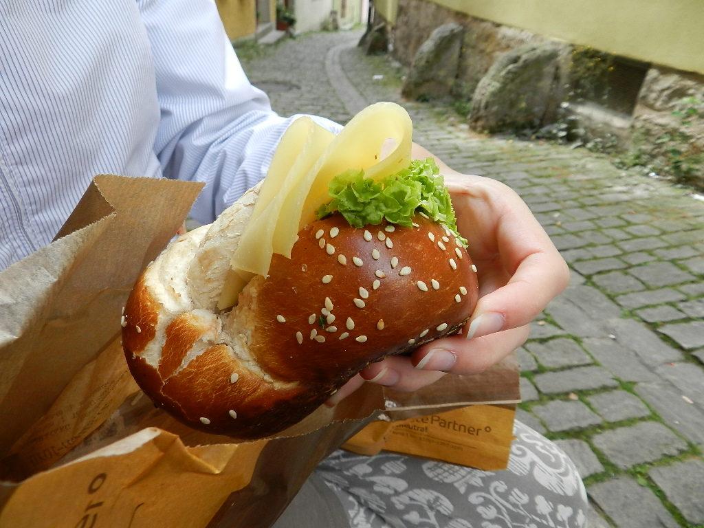 GustiAMO ROTHENBURG: Dove mangiare a Rothenburg ob der Tauber