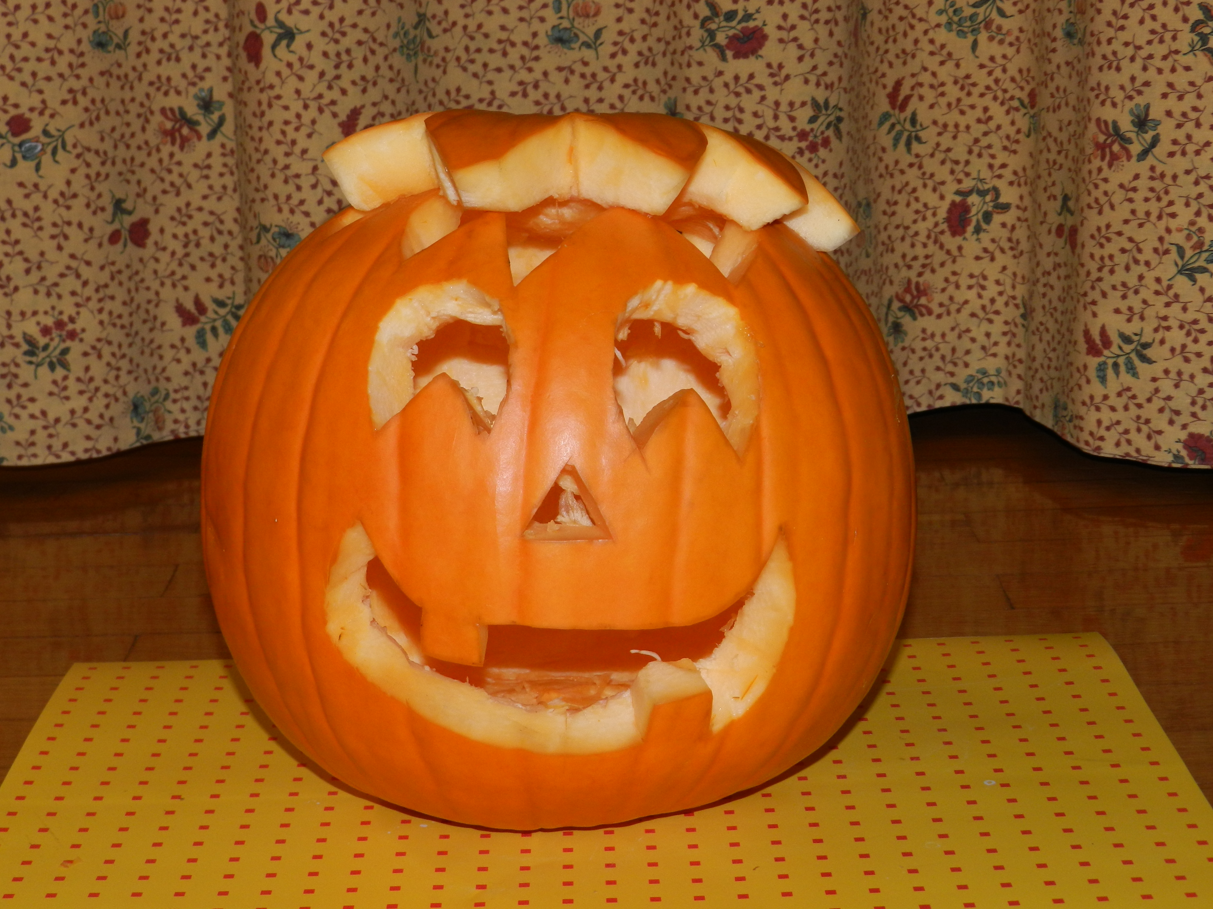 Horror Night: Halloween!