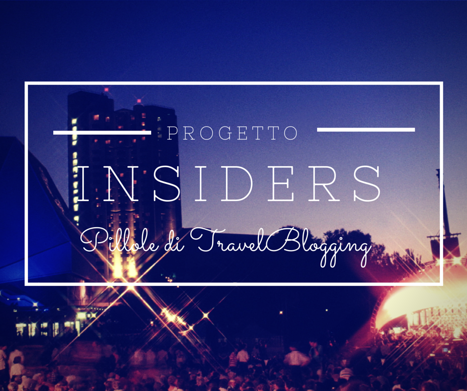 PROGETTO-INSIDERS