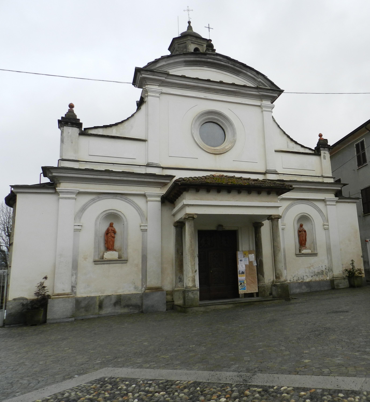 parrocchia di sant'andrea cartosio