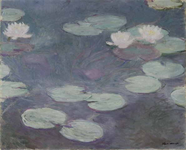 Claude_Monet_-_Waterlilies_(Rome)