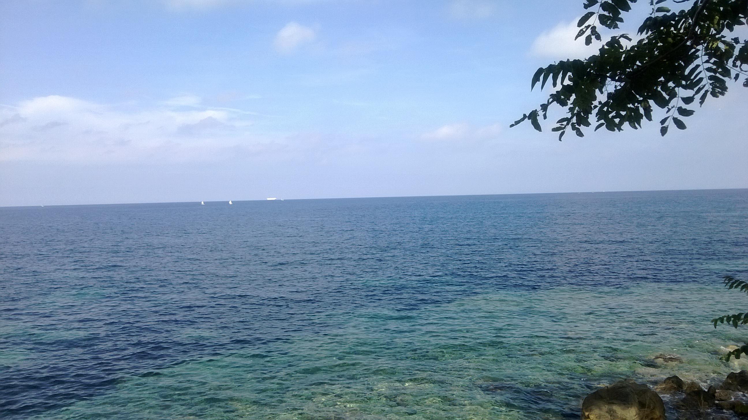 Noli: la mia spiaggia del cuore