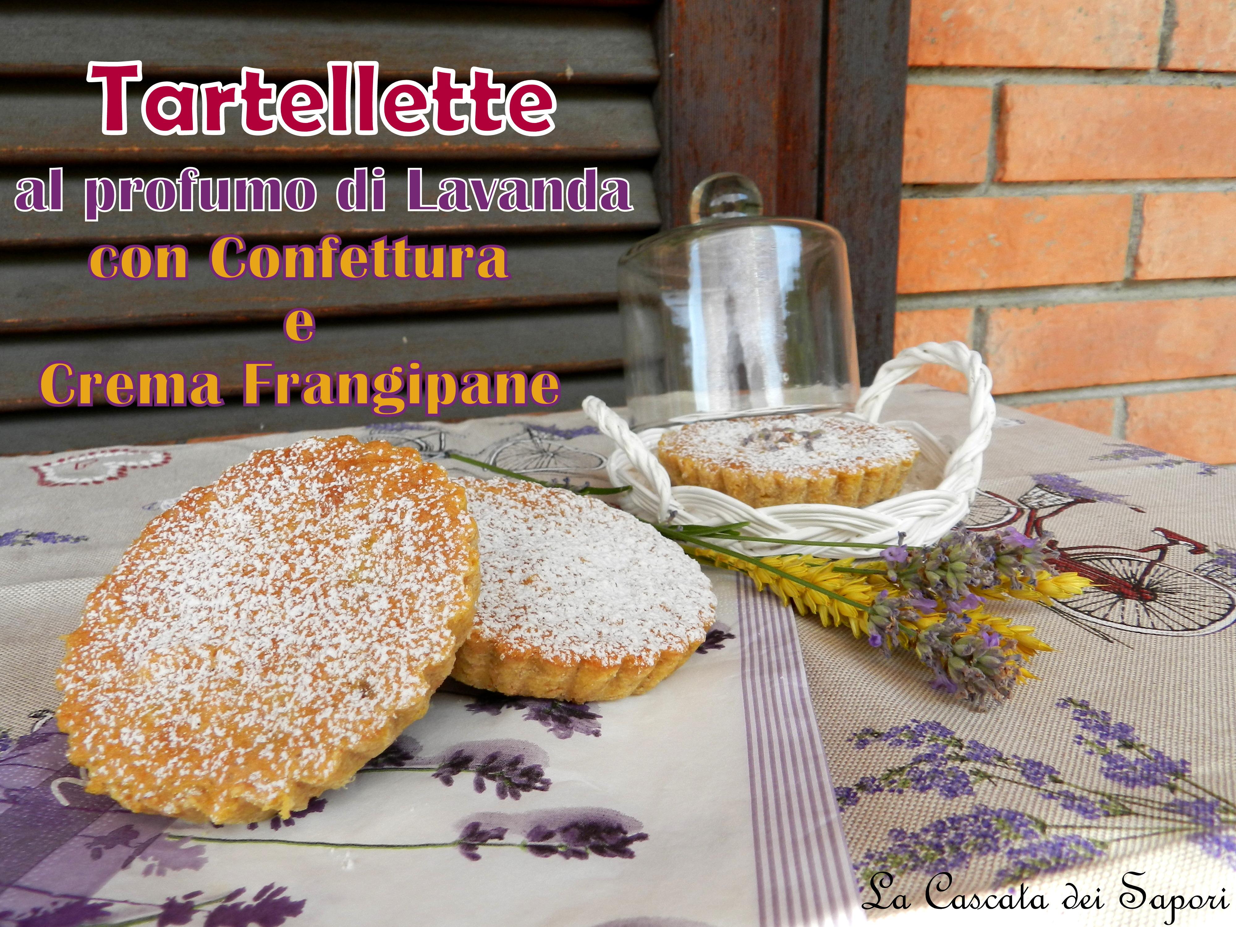 Tartellete-al-profumo-di-Lavanda-con-Confettura-e-Crema-Frangipane