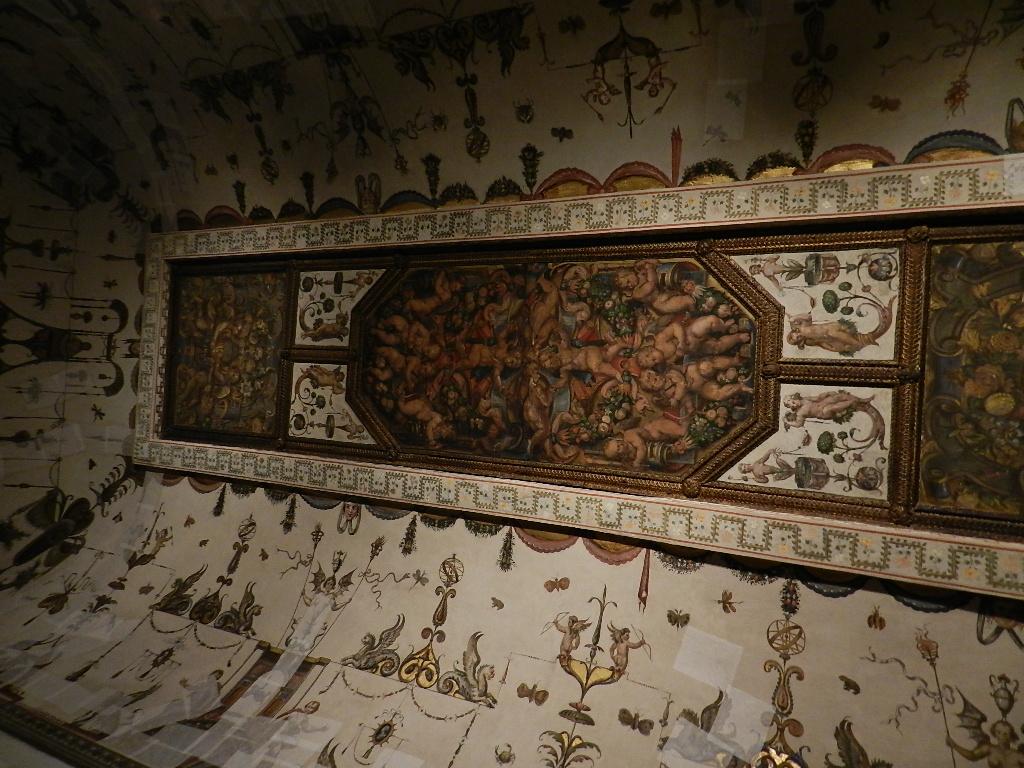 Visita del Castello Estense di Ferrara