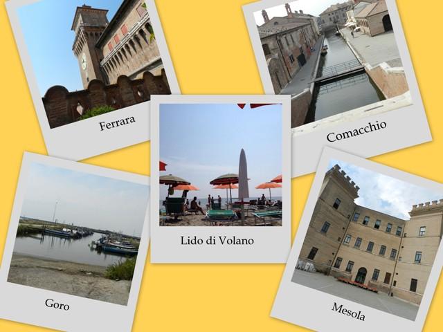 Collage Ferrara