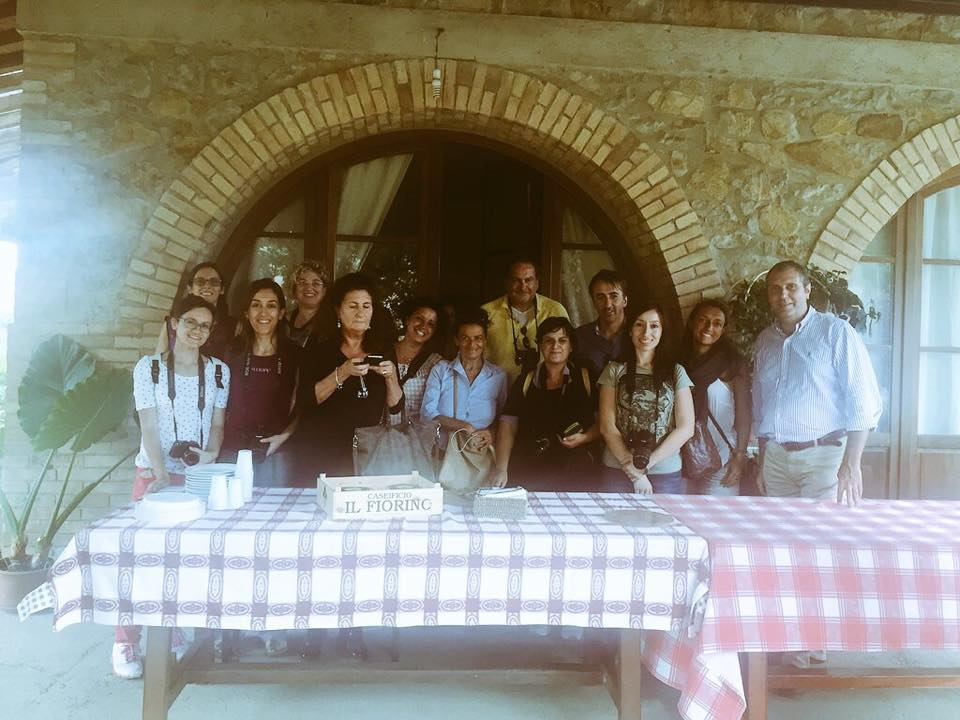 Blogtour #PecorinoToscanoLive in Maremma