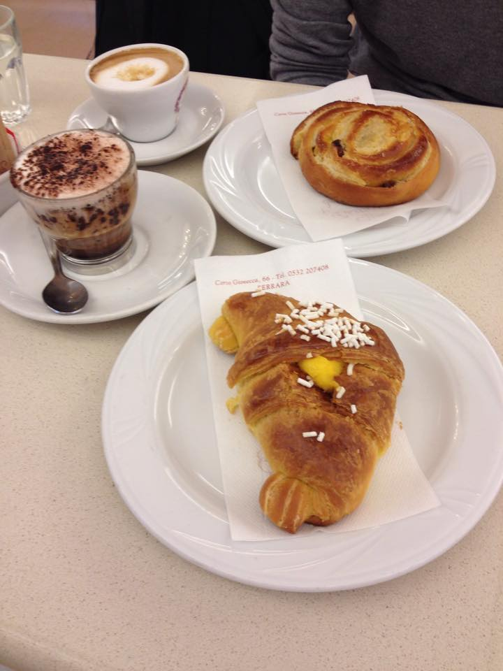 Pasticceria Caffè del Corso Ferrara