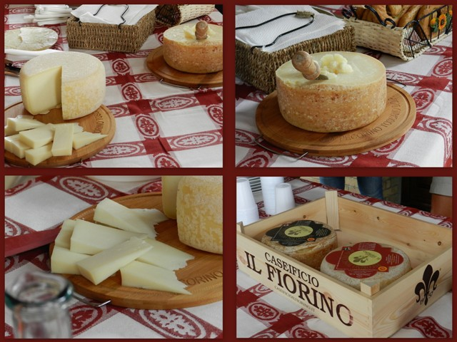 Blog Tour Pecorino Merenda all'Allevamento Vannini