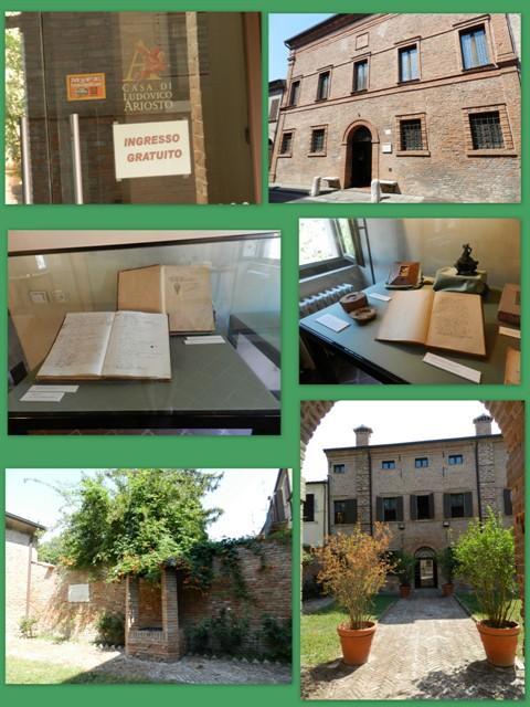 La città di Ferrara – Guida Turistica