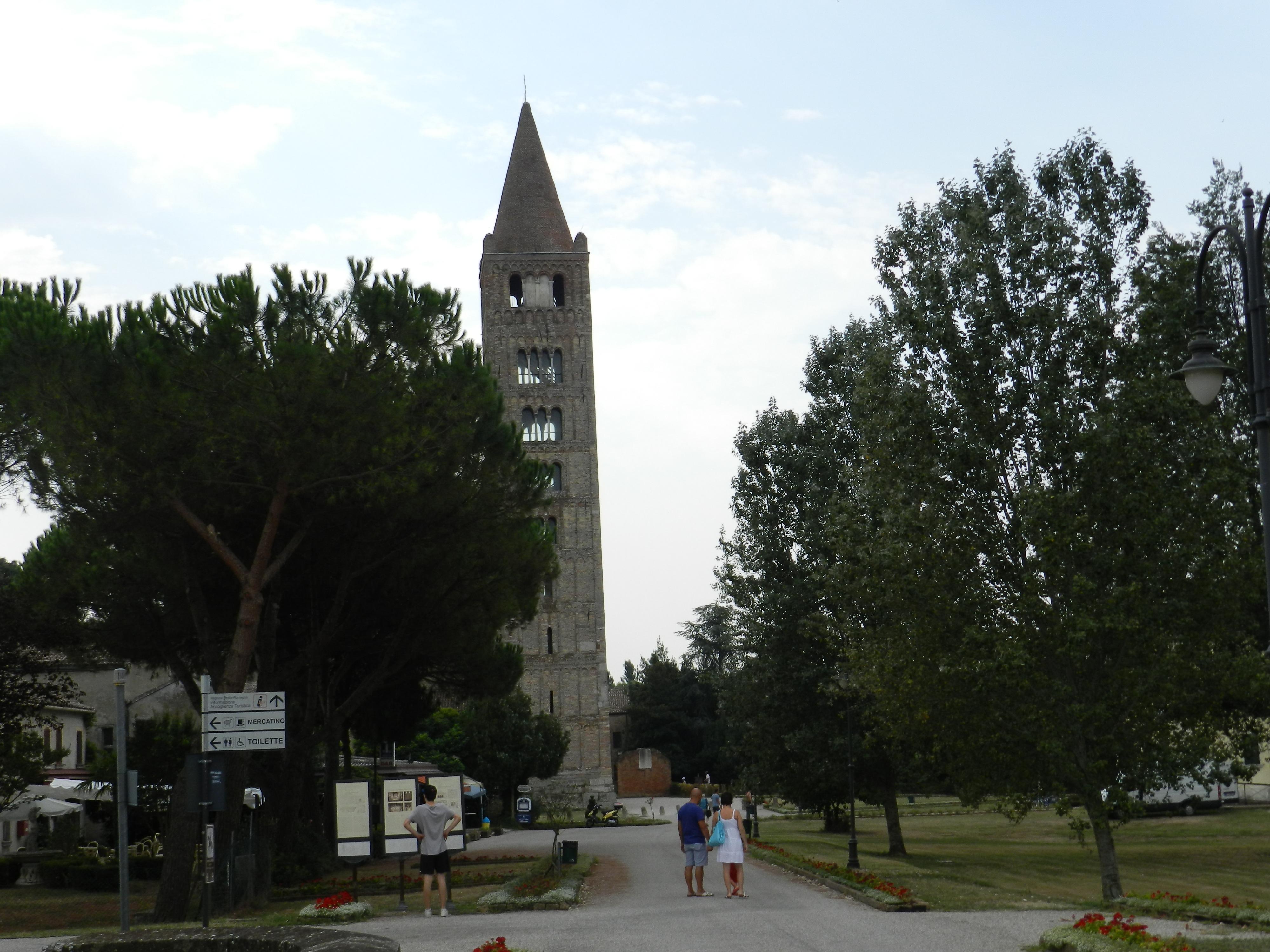 Abbazia di Pomposa