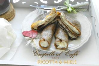 Crespelle-al-Caffè-con-RICOTTA-MIELE