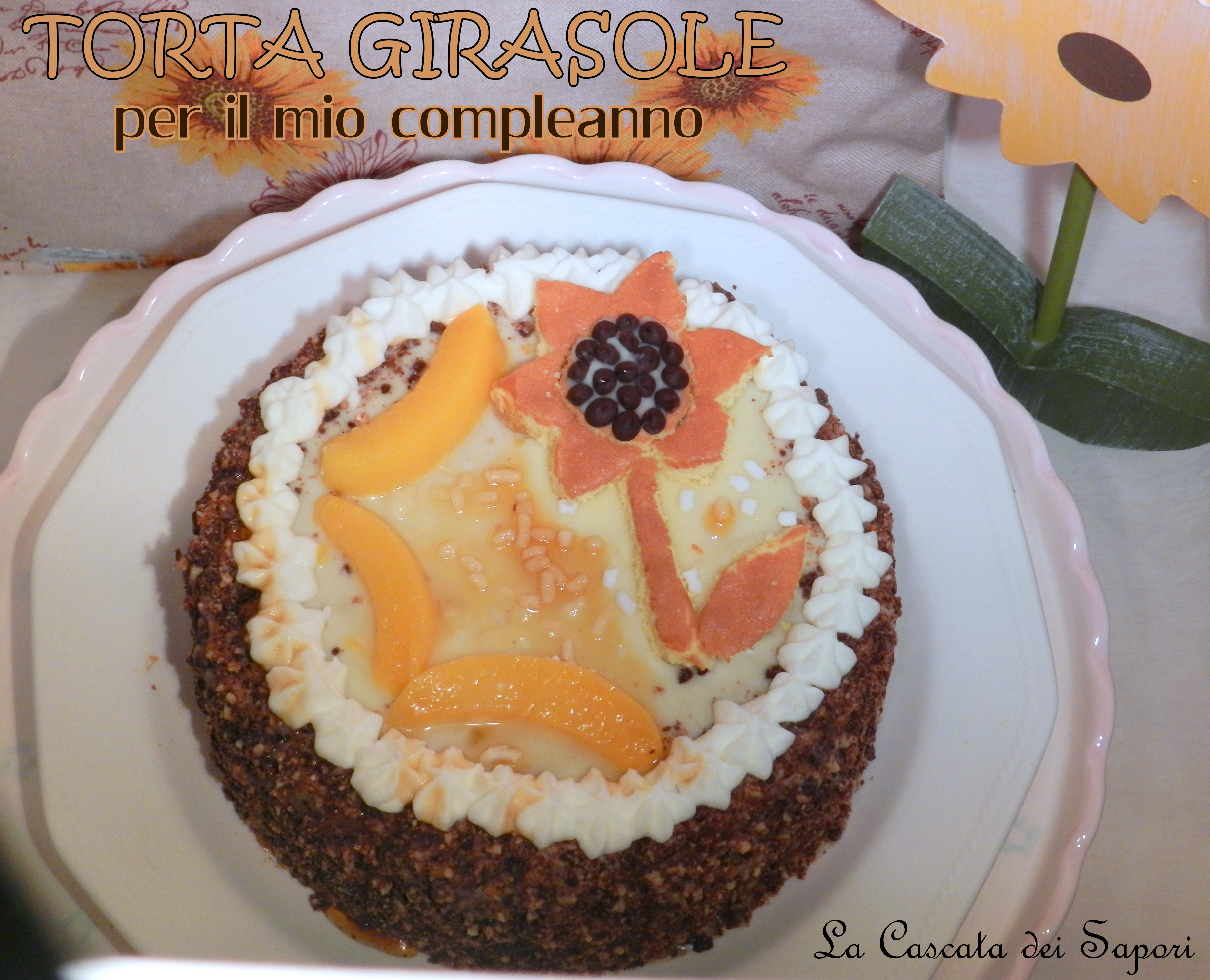 TORTA-GIRASOLE-per-il-mio-compleanno