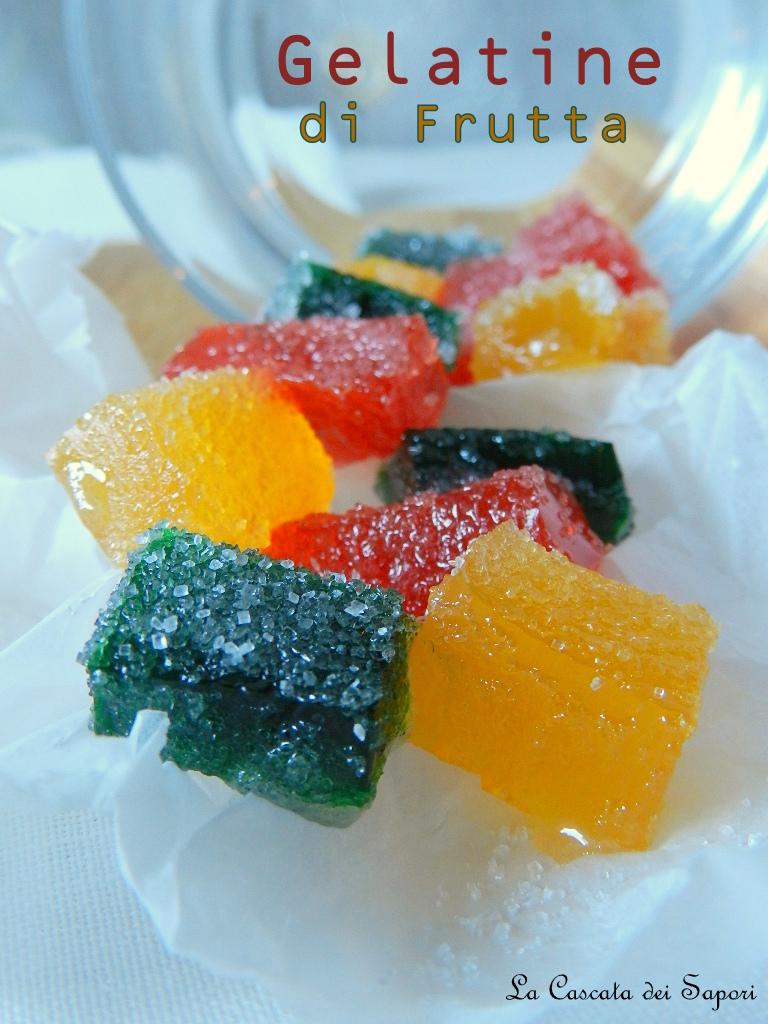 gelatine-di-frutta