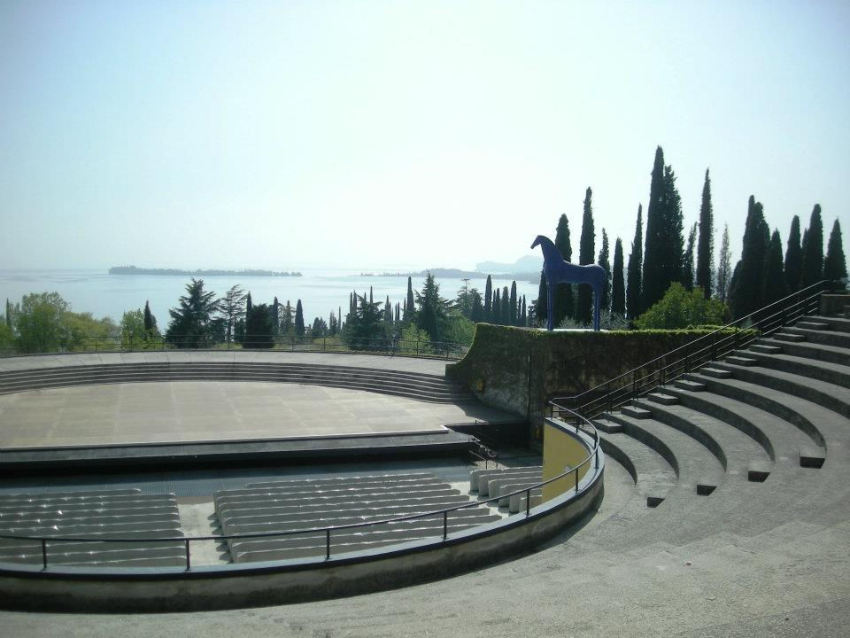 Gabriele D'Annunzio - Il Vittoriale