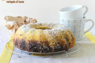 Ciambella-polentina-variegata-al-cacao