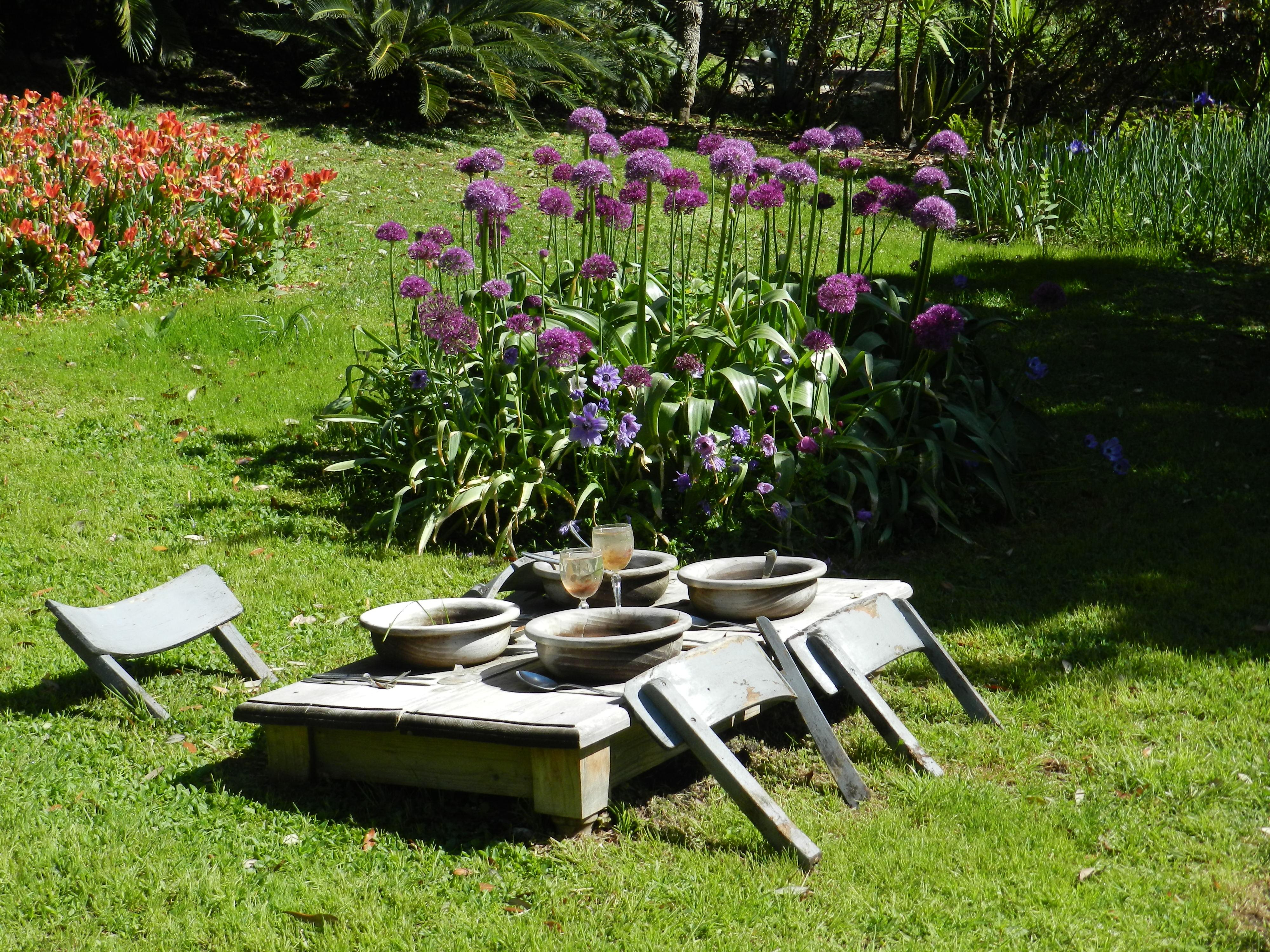 Giardino Botanico - André Heller - Gardone Riviera