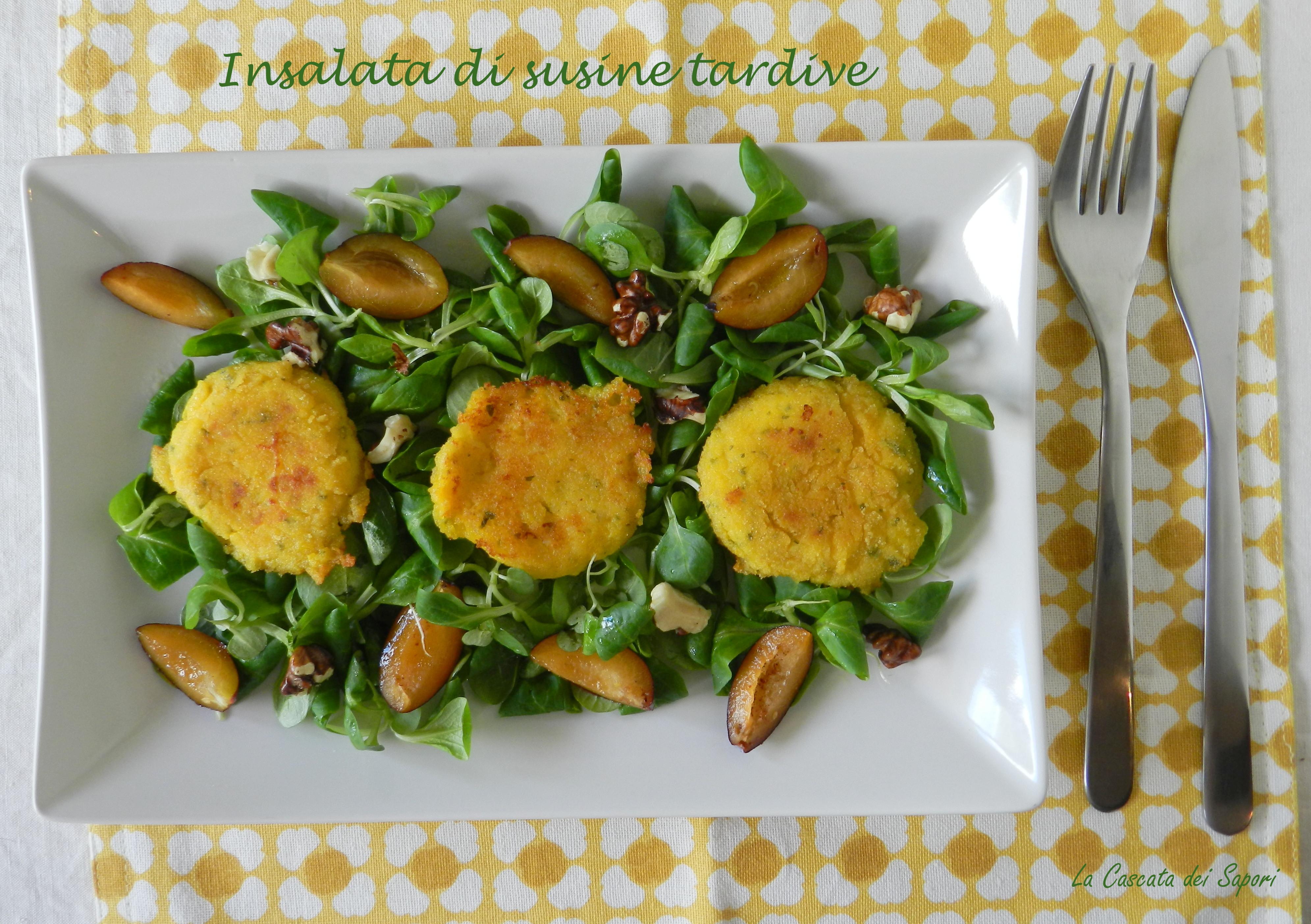 Frittini di zucca: Aromi giallo Malvasia