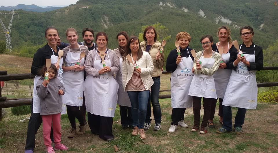 Food contest m-ittico Le Piagge Ponzone