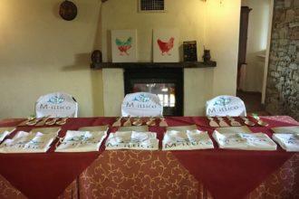 Contest m-ittico agriturismo le piagge ponzone