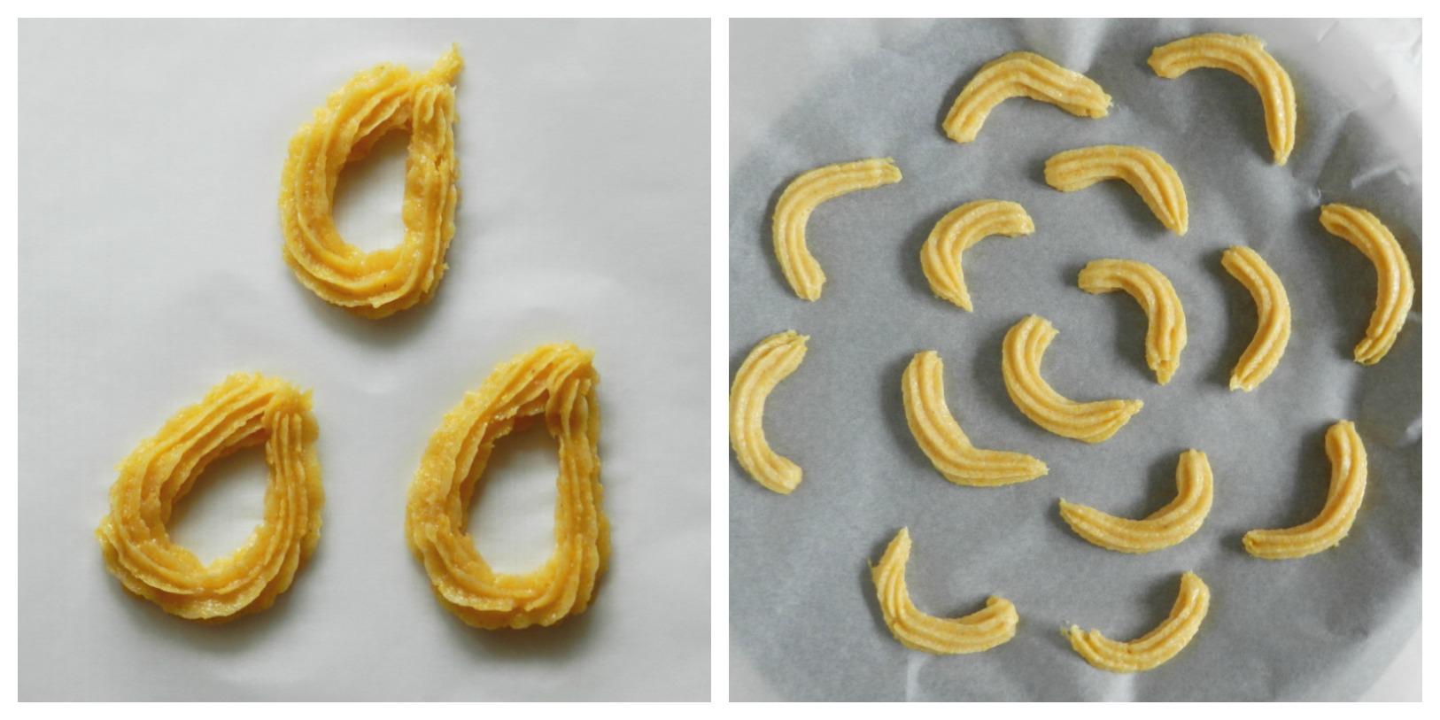 Giornata Nazionale delle Paste di meliga e Krumiri nel Calendario del Cibo Italiano AIFB