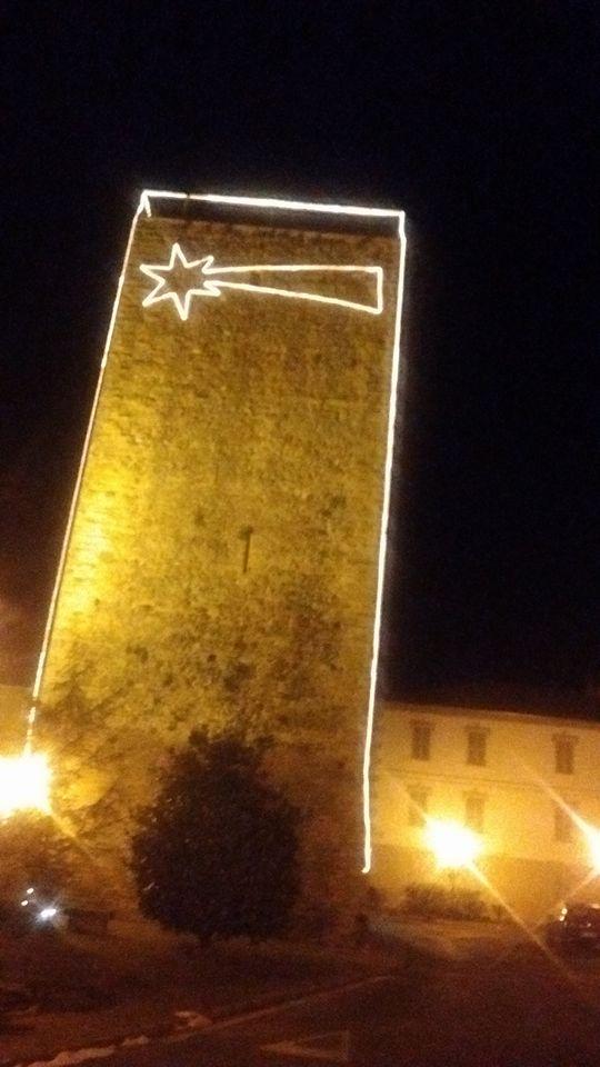 Torre di Cartosio