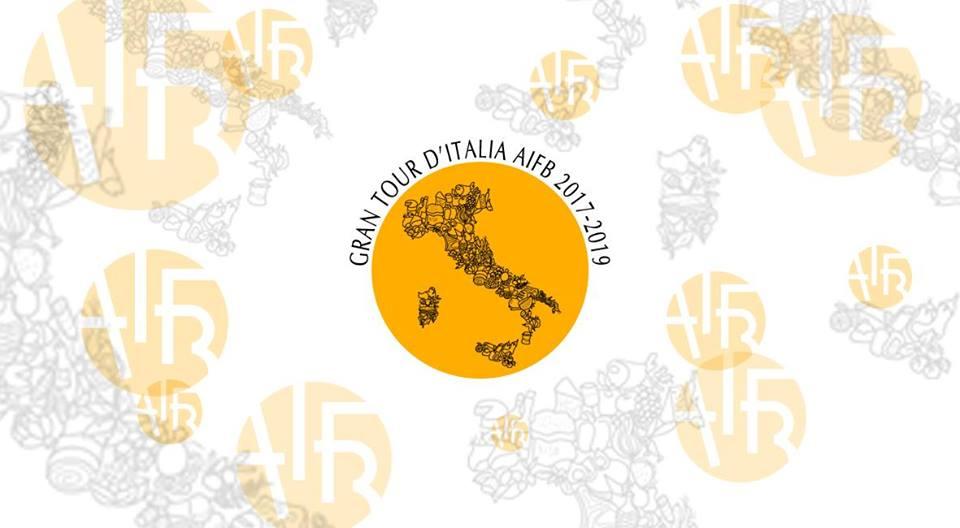 GRAN TOUR D'ITALIA 2017-2019 AIFB