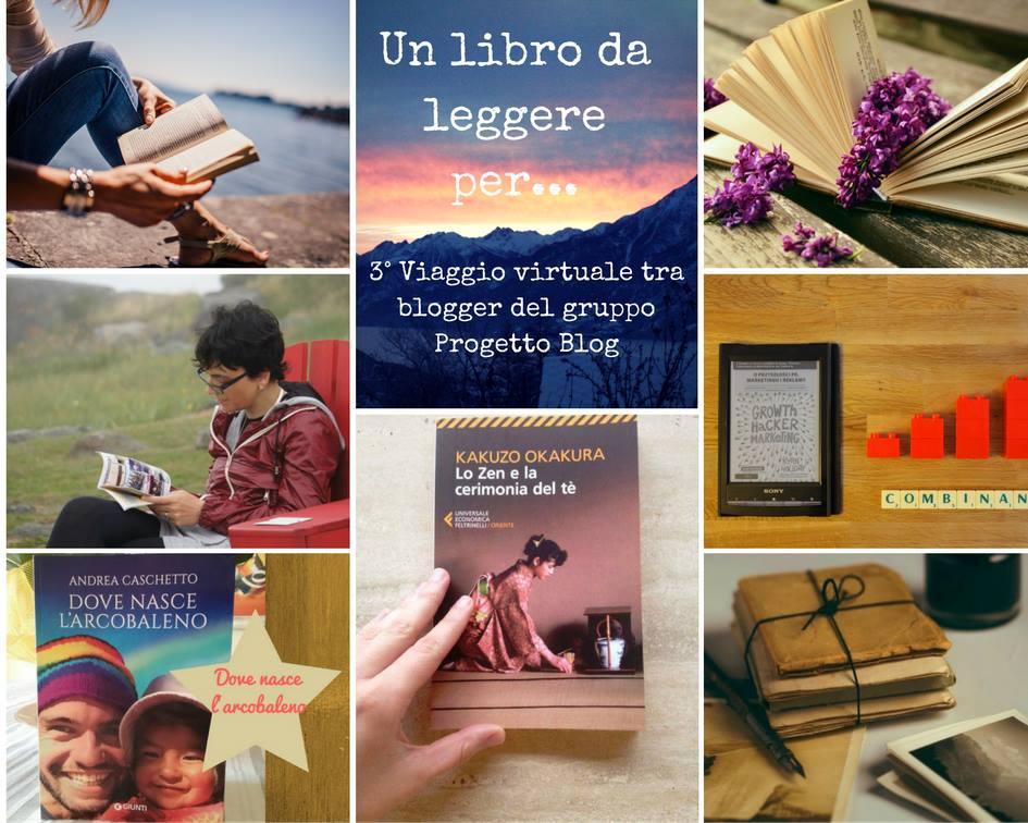 #3 Viaggio virtuale tra le blogger