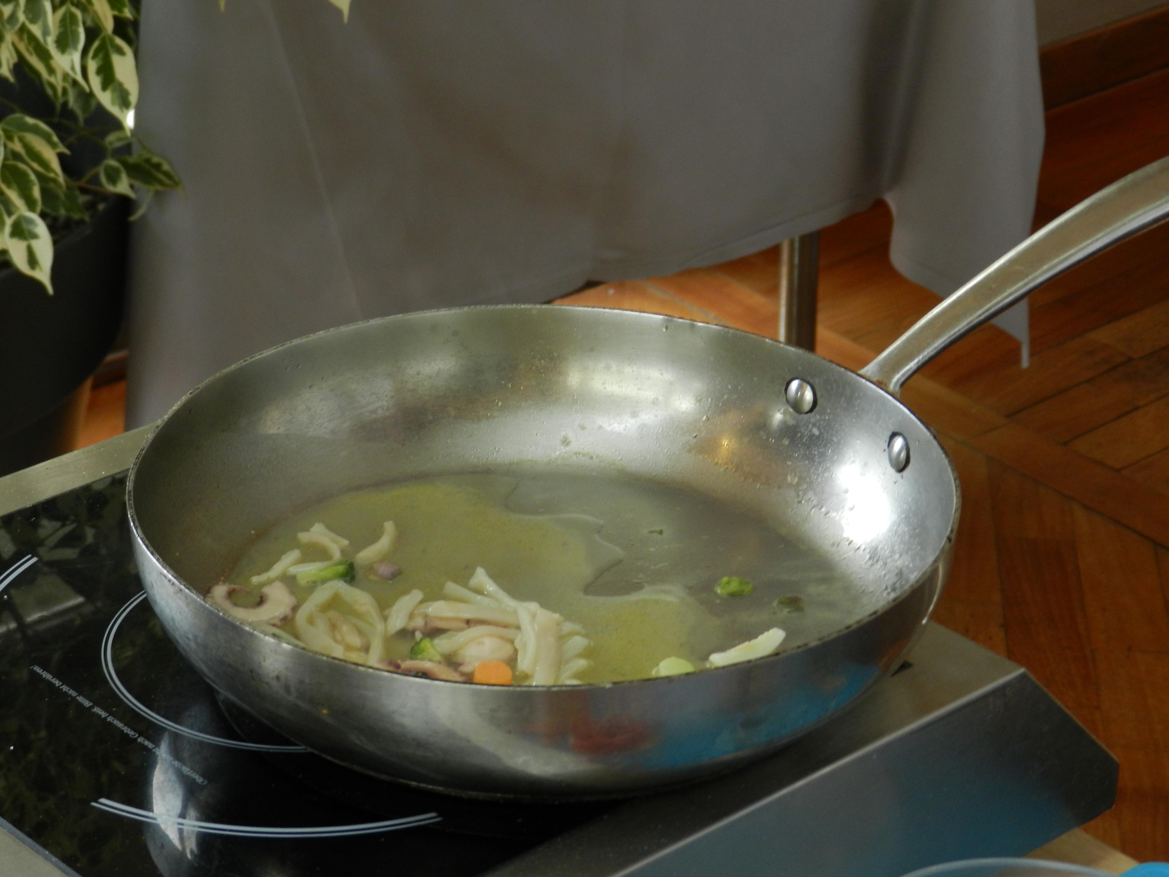 I Burlaravioli dello Chef Luca Landi