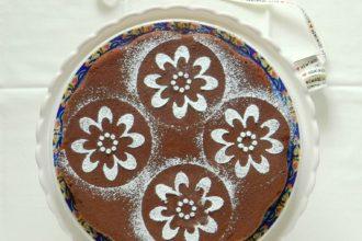 Torta soffice al Cioccolato & Yogurt