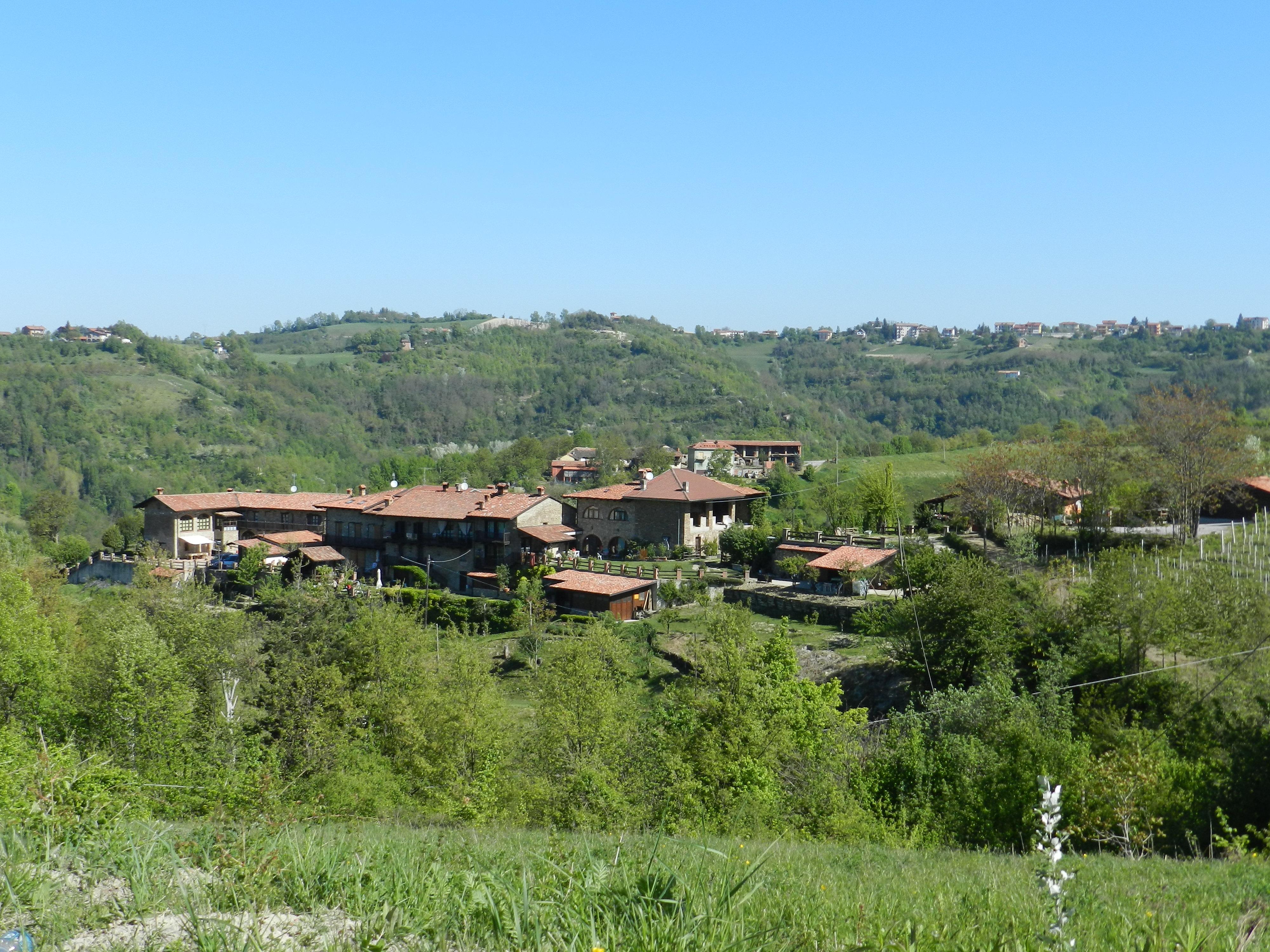 Agriturismo Abbadia Borgo del Sole: dove la natura incontra la serenità