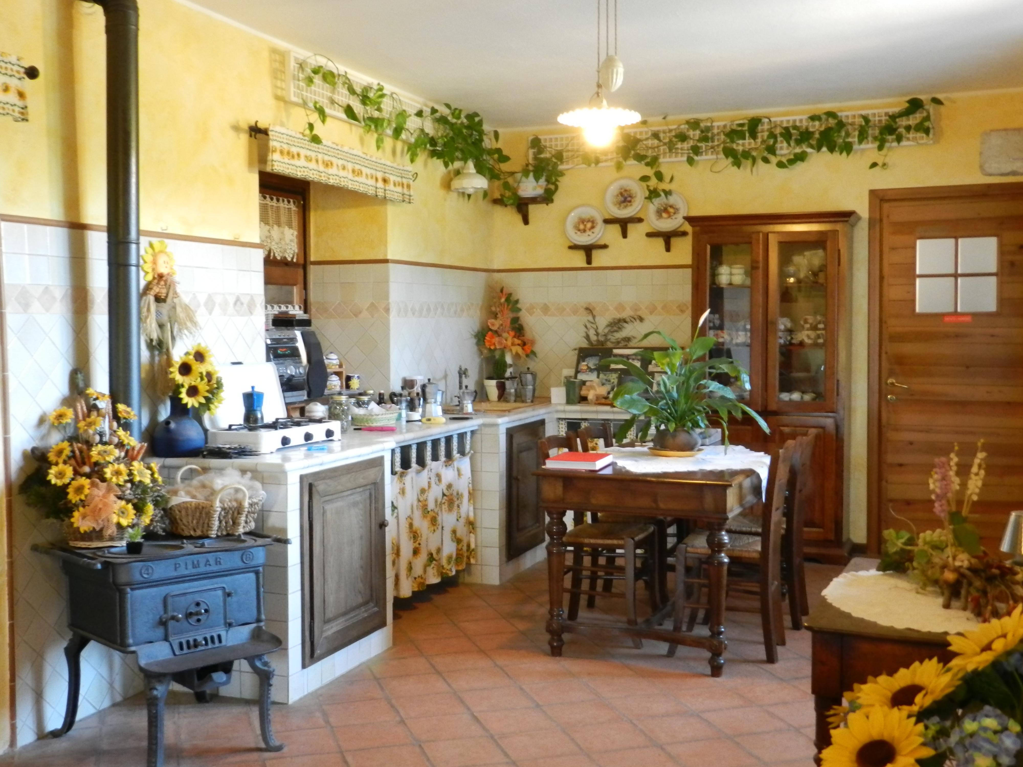 Agriturismo Abbadia Borgo del Sole - Marsaglia
