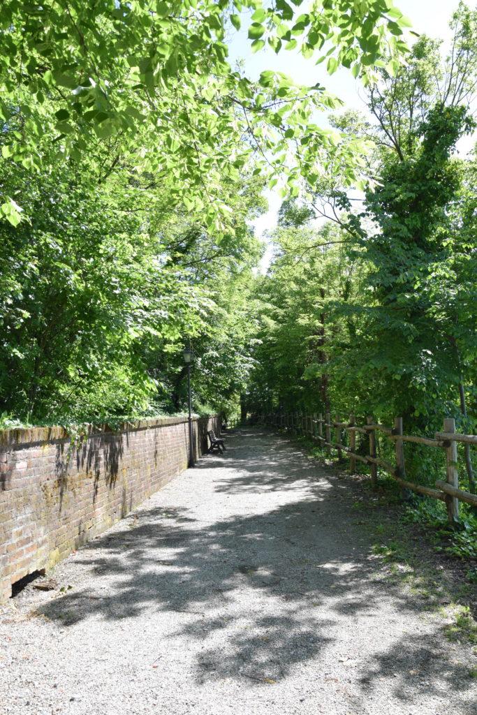 TAPPA 1: VEZZA D'ALBA – Strada Romantica delle Langhe & del Roero