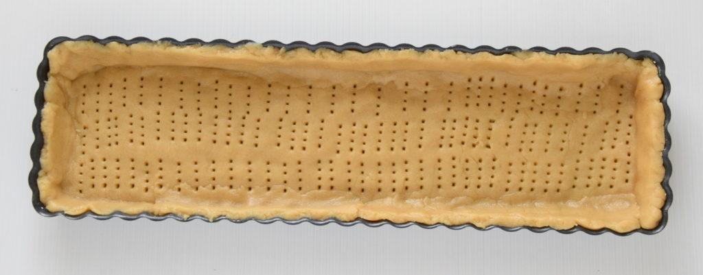Pasta Frolla al farro senza latticini - Ricetta di Luca Montersino