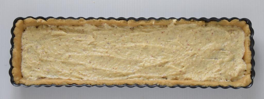 Crema Frangipane alle mandorle