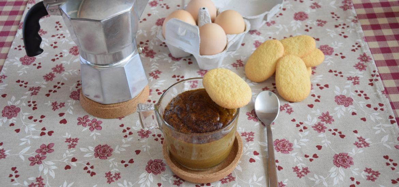 Zabaione al Cognac, Caffè e Cacao