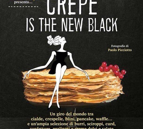 Crêpe is the new black: il nuovo libro dell'MTChallenge