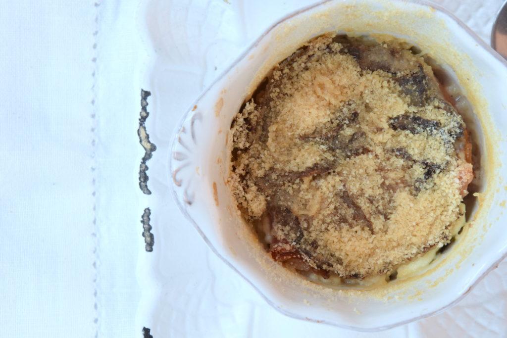 Tortini ai Fiori di Zucchina al forno. Giornata Nazionale dei Fiori di zucca e zucchina nel Calendario del Cibo Italiano MTC