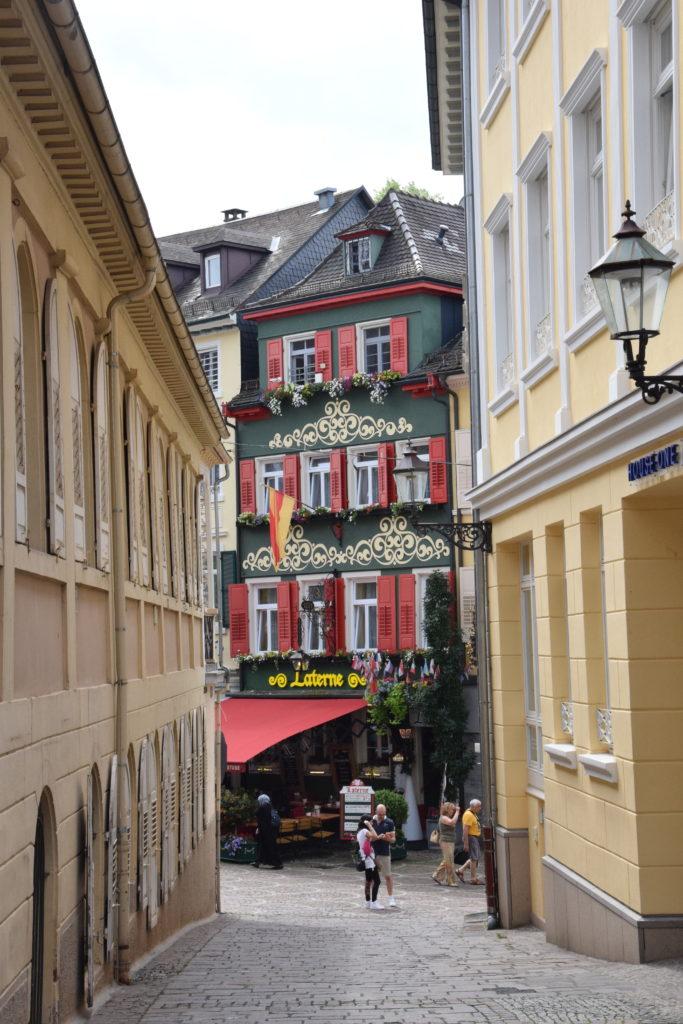 Baden Baden città termale e non solo Cosa fare e vedere in mezza giornata