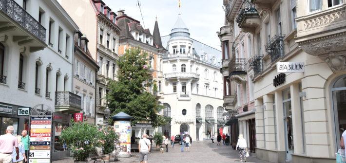 Baden-Baden città termale e non solo Cosa fare e vedere in mezza giornata