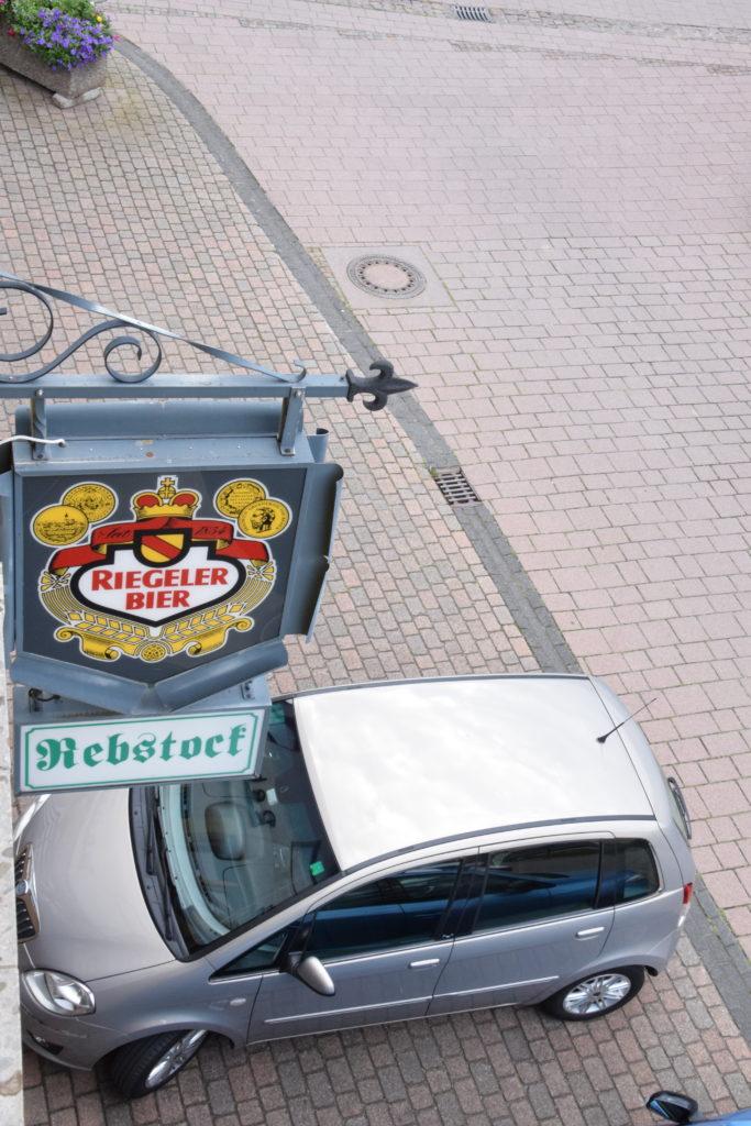 Baden Baden città termale e non solo Cosa fare e vedere in mezza giornata Sinzheim