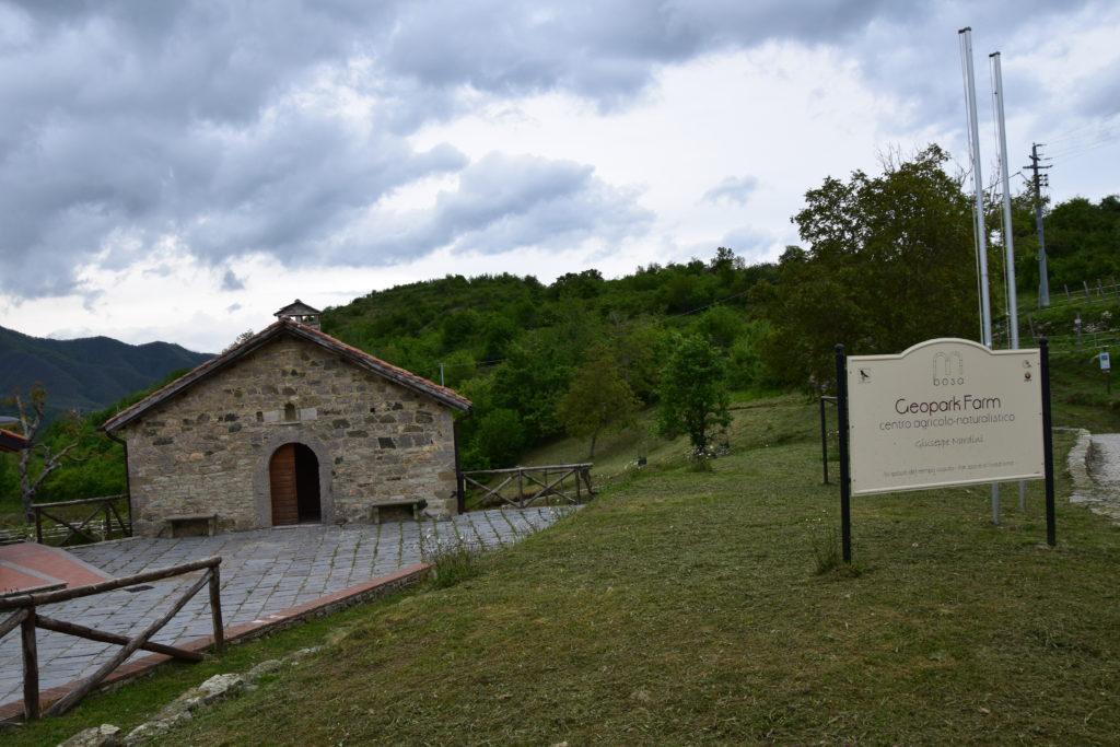 Zuppa di farro della Garfagnana IGP - Workshop MTChallenge Maggio 2017