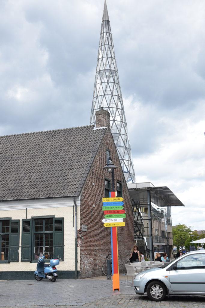 5 Cose da Fare a Lommel se Glashaus Museo del vetro