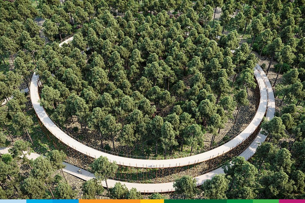 Bosland I Prodotti Regionali del più grande Parco Avventura delle Fiandre